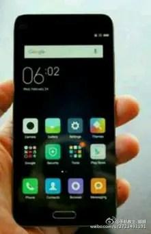 Xiaomi-m2-se-leak