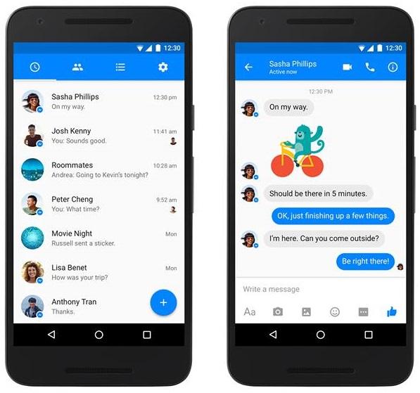 facebook-messenger-material-design
