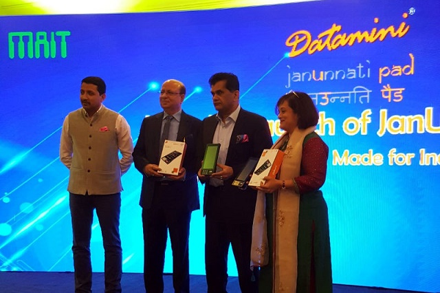 Datamini-Janunnati-Pad-launch