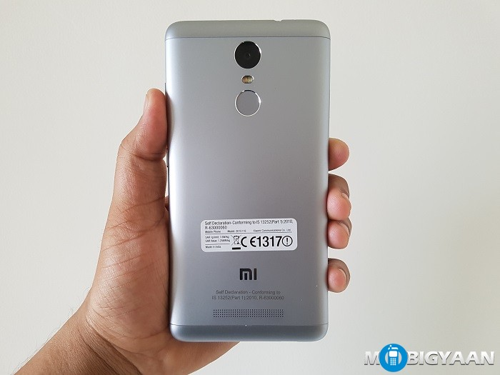 Xiaomi Redmi Note 3 Hands-on Review (1)
