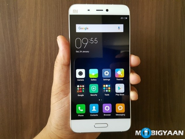 xiaomi-mi-5-hands-on-front-view