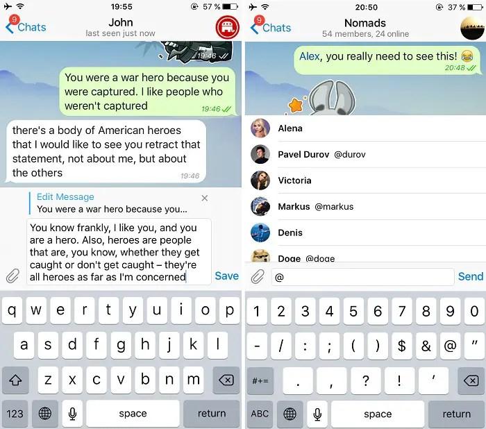 telegram-update-edit-messages-member-mentions