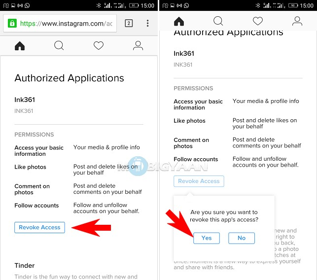 How-to-revoke-Instagram-access-to-block-third-party-apps-Guide-2