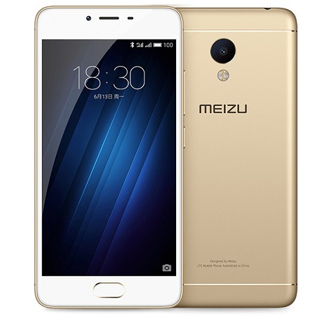 Meizu-m3s-official