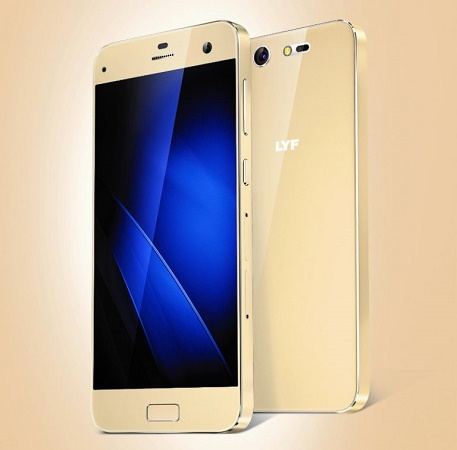 Reliance-Lyf-Earth-2-official