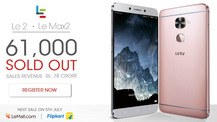 leeco-sold-61000-units-first-flash-sale-india-featured