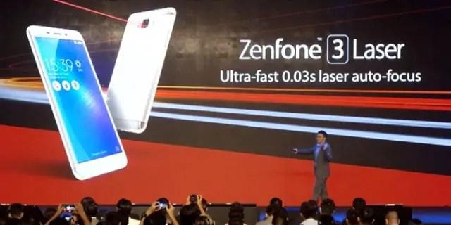 Asus-Zenfone-3-Laser-launch