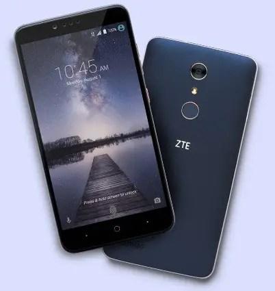 ZTE-Zmax-pro-official