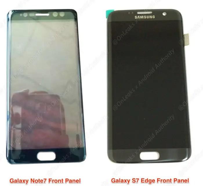 samsung-galaxy-note7-s7-edge-front-panel-comparison