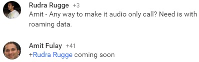 google-duo-audio-only-call-support