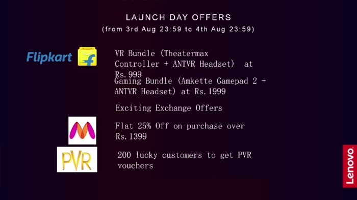 lenovo-vibe-k5-note-india-launch-day-offers