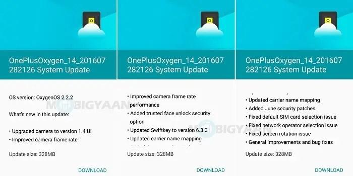 oneplus-x-oxygenos-2-2-2-update-logo