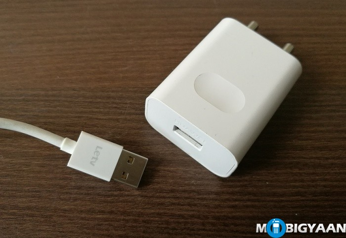 take care of smartphone chargers