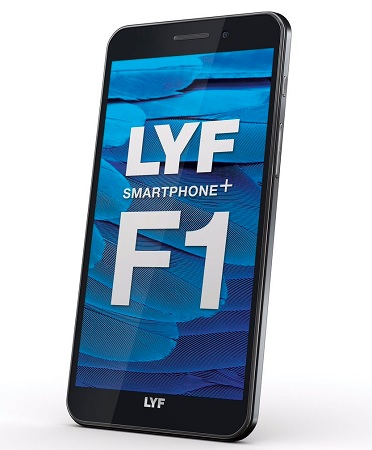 relaince-retail-lyf-f1-official