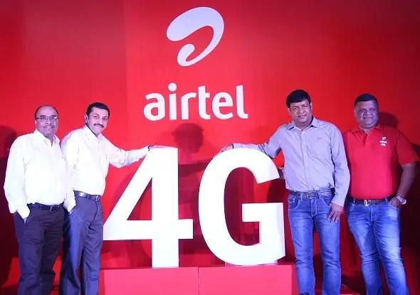 Airtel-4G-launch-Jharkhand