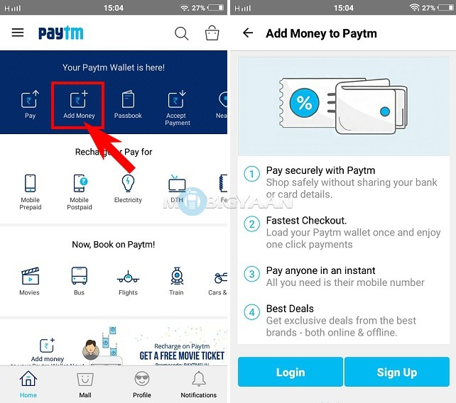 How-to-send-or-add-money-to-Paytm-ewallet-3