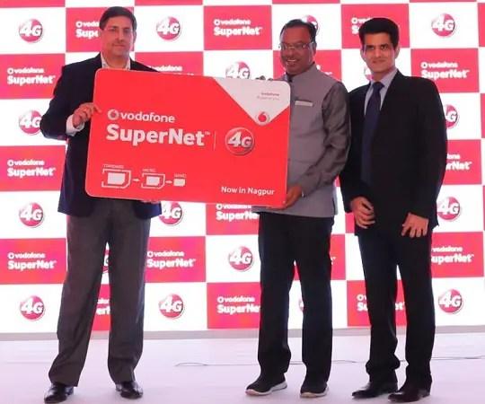 Vodafone-4G-Maharashtra-launch