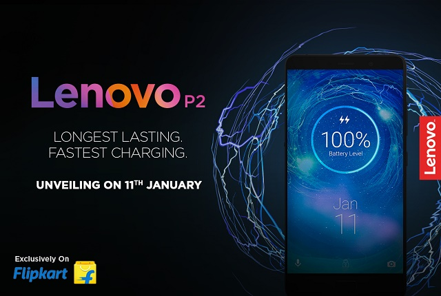 Lenovo-p2-india-launch-invite