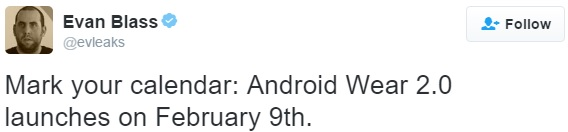 android-wear-2-february-9-tweet