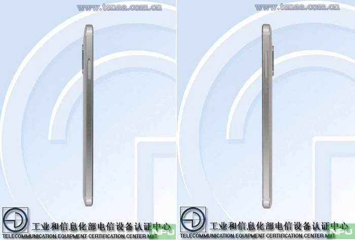 nokia-6-silver-variant-tenaa-left-right-view