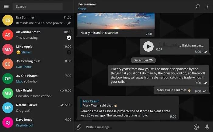 telegram-desktop-app-version-1-custom-dark-theme