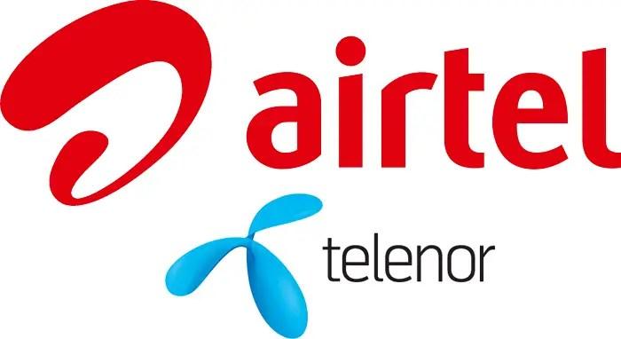 Airtel-Telenor-acquisiton