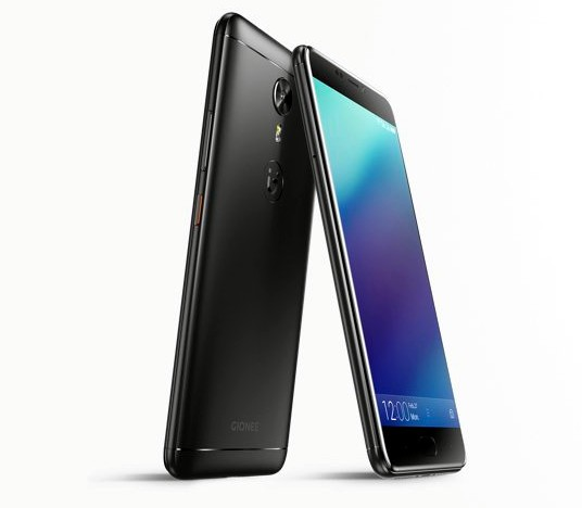 Gionee-A1-official