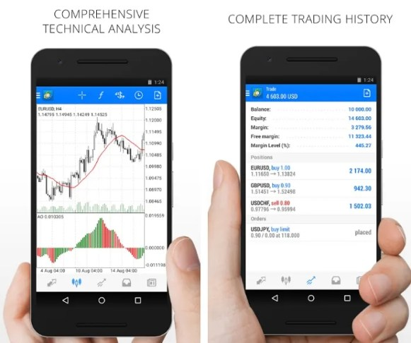 best-forex-trading-apps-android-meta-trader-5