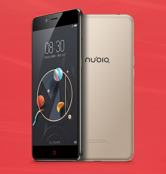 Nubia-N2-official