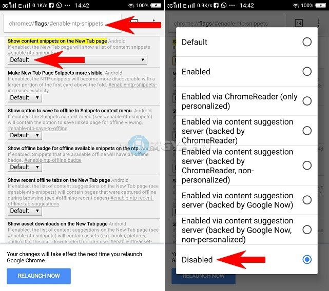 disable-suggested-articles-on-Chrome-3