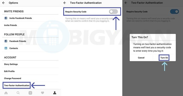 enable-two-factor-authentication-instagram-android-guide-2