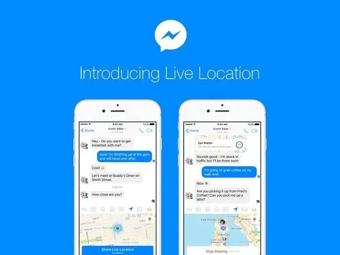 facebook-livelocation