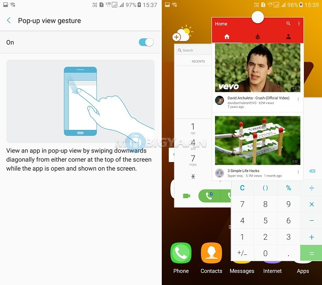 How-To-use-Multiwindow-On-Samsung-Galaxy-C7-Pro-Guide-2