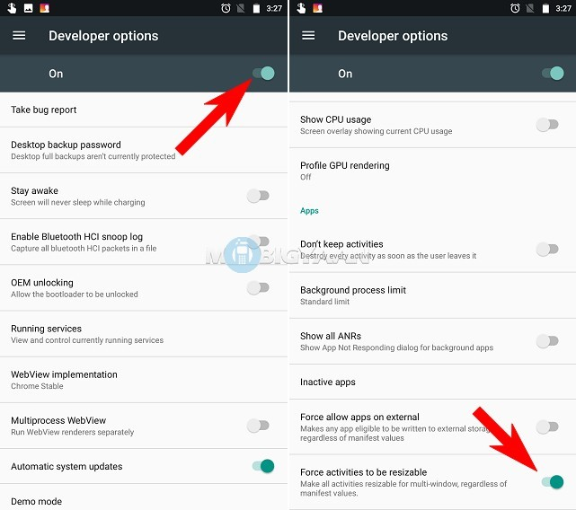How-to-get-freeform-multiwindow-on-Android-Nougat-phones-Guide-1