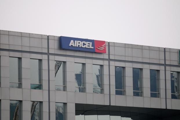 Aircel billboard