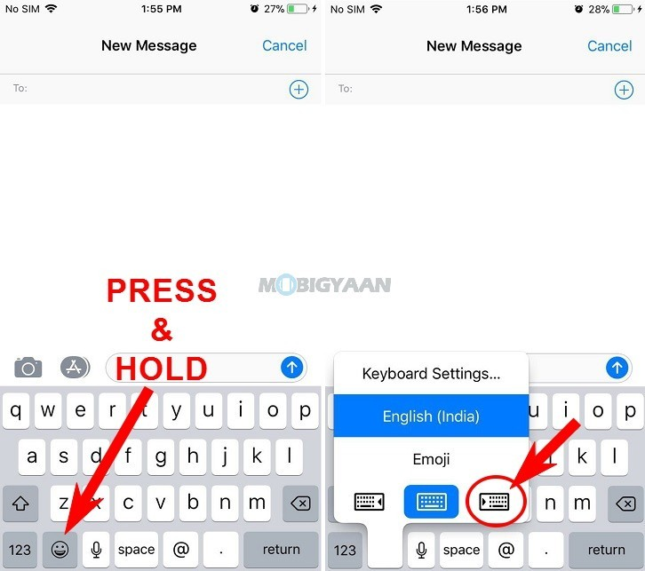 How-to-enable-one-handed-keyboard-on-iOS-11-Guide-2