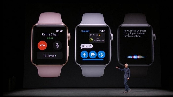 Apple Watch Series 3 Specifications Price Features