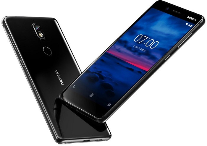 Nokia 7 Plus benchmarks leak ahead of MWC 2018