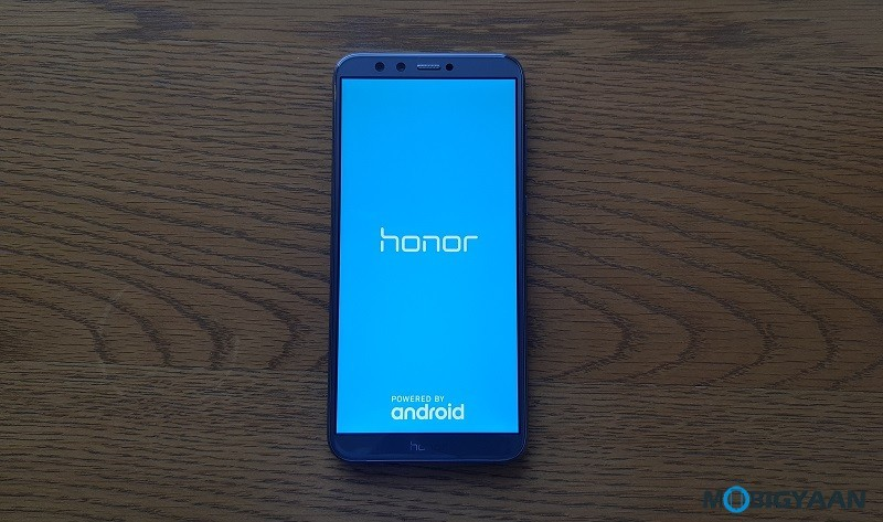 Honor 9 Lite HOTA Update, Brings The Face Unlock Feature