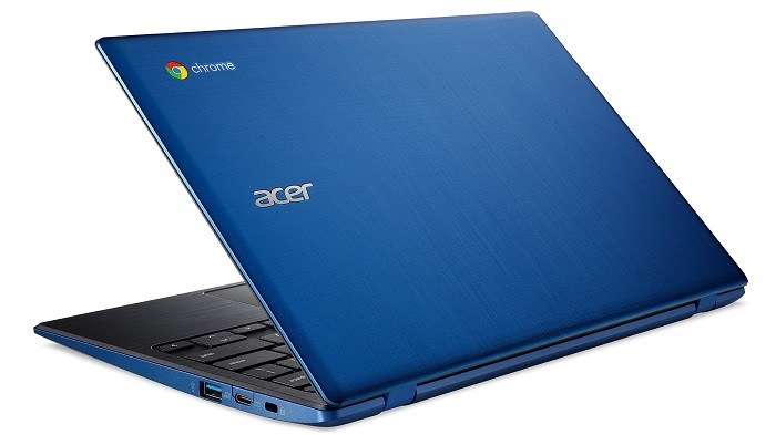 Acer Announces New Chromebook 11 CB311
