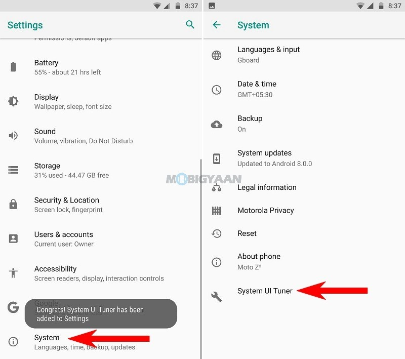 Heres-how-to-view-battery-percentage-on-Motorola-Moto-Z2-Force-Guide-1-1
