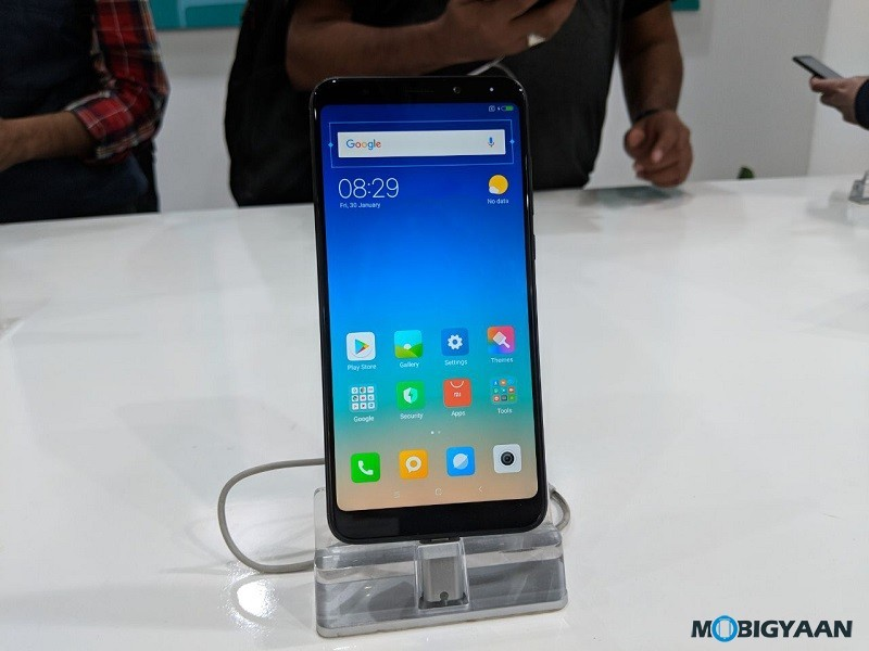 Xiaomi Redmi Note 5 Pro Review, Full Specifications, Price in India