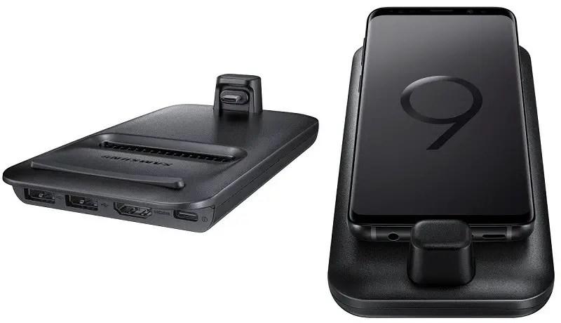 Samsung dex pad s9