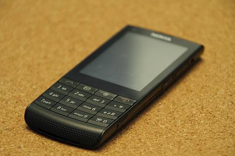 Nokia X3 02
