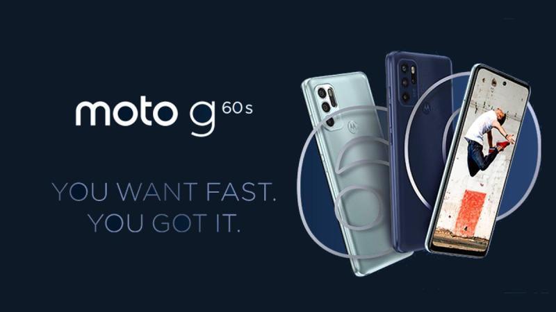 مزايا وعيوب هاتف موتورولا الجديد Moto G60S