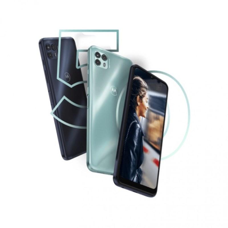 الإعلان الرسمي عن هاتف Motorola Moto G50 5G