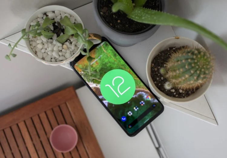 المميزات والخصائص الفريدة في نظام التشغيل Android 12