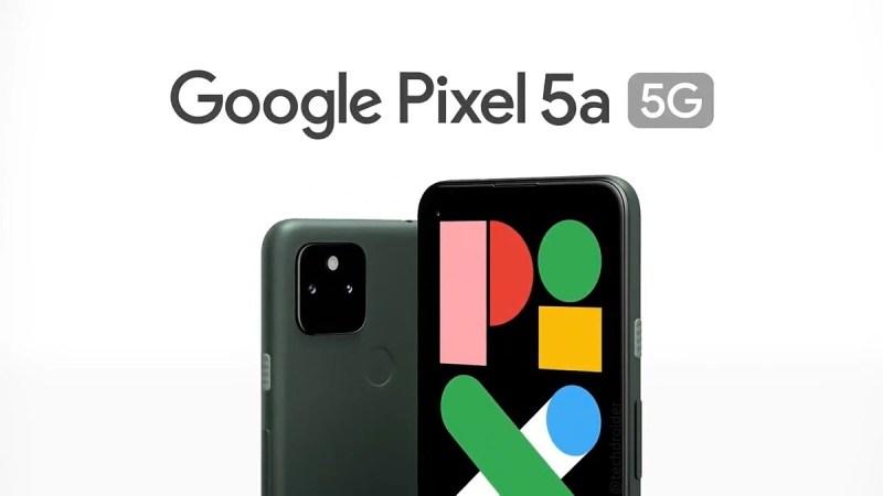 مزايا وعيوب لهاتف Google Pixel 5a 5G