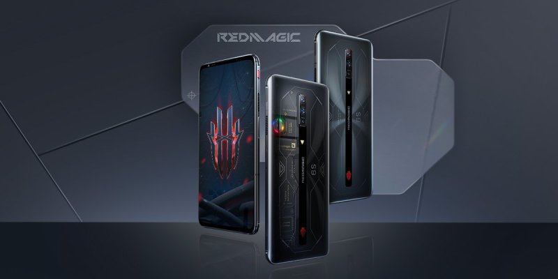 إليكم المزايا والعيوب الخاصة بهاتف ZTE nubia Red Magic 6s Pro