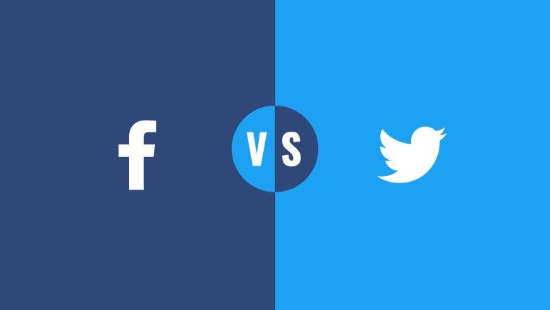 استعراض لمزايا تويتر في مقابل فيس بوك بعد تعطل الأخير